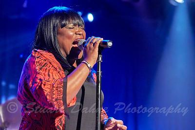 Shemekia Copeland 02-23-19 Baltimore Soundstage