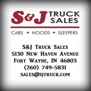 S & J Trucks