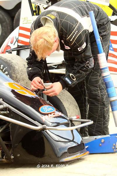 05/24/14 Evans Mills Motorsports Featuring NEMA