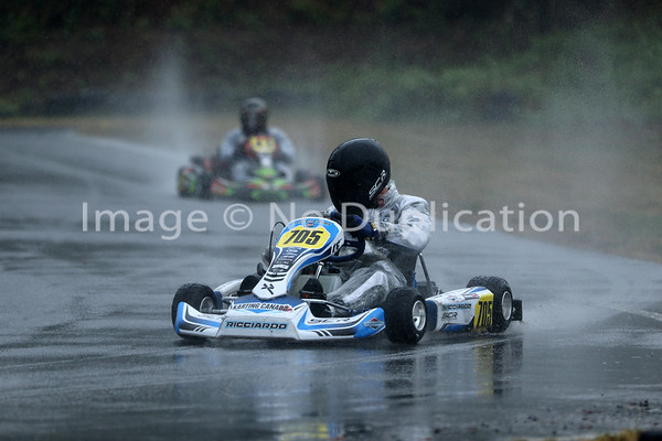2018 Western Canadian Kart Championships (Greg Moore Raceway)