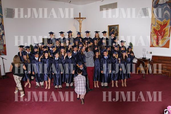 8th Grade Class Picture