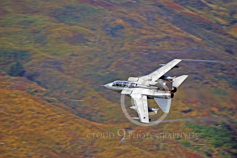 Panavia Tornado 00176 Panavia Tornado British RAF ZA367 by Alasdair MacPhail.JPG