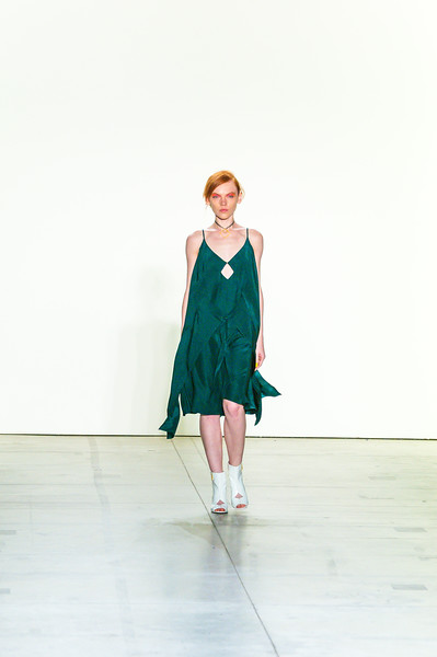 LEANNE MARSHALL SS18 COLLECTION