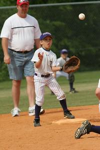 Gamble Tigers Baseball 2006
