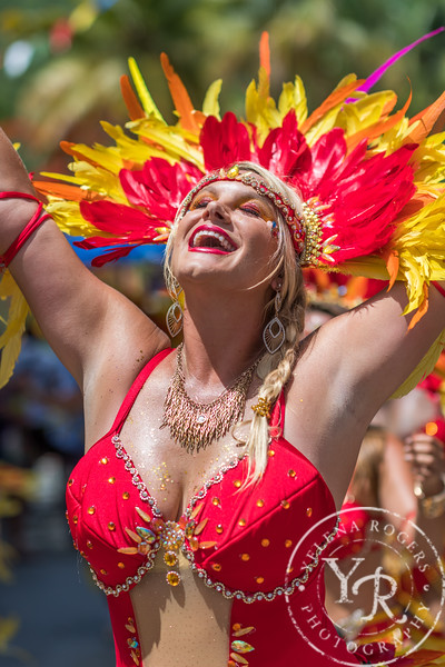 St John Carnival Parade 2019