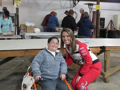 2018 Bid To Benefit Spina Bifida