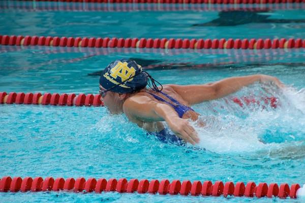 Swim Teams 2014