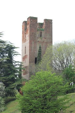 Italy, Castelfranco