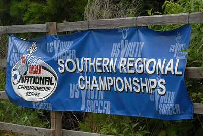 Regionals 2008