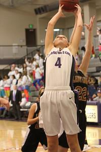 Basketball Games RUMPUS Weekend 2013