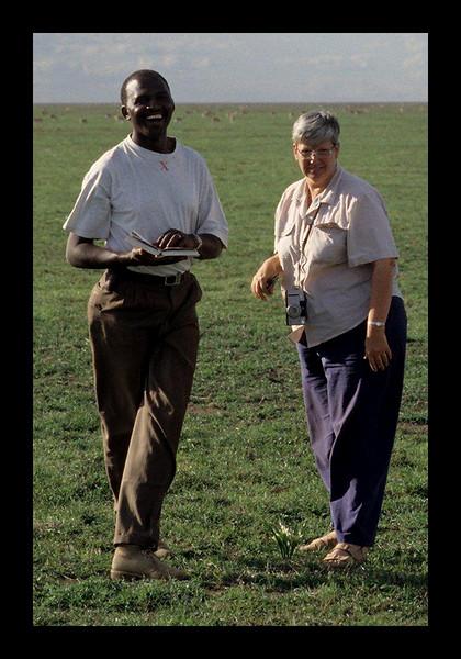 On the Serengeti - 1999.jpg