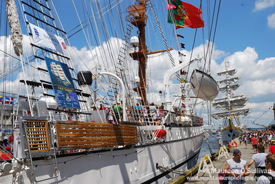 Tall Ships, Day 4