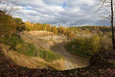 Fall In Northeast Ohio