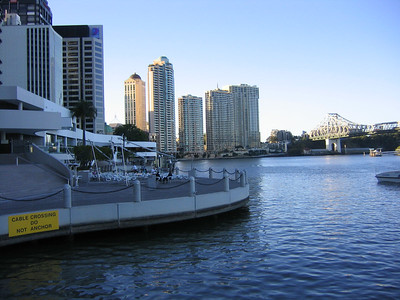 Brisbane - Australia (April-May 2006)