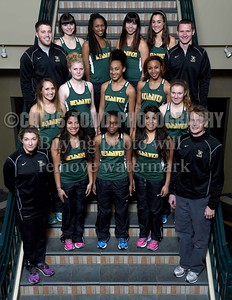 2015 Track Team