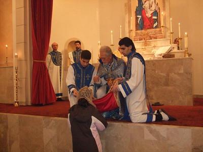 St. Mary 81st Anniversary