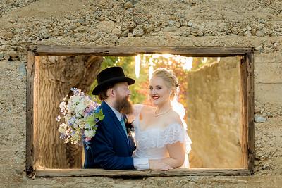 Keri & Brian / Ravenswood