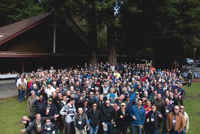 Men's Conference 2018
