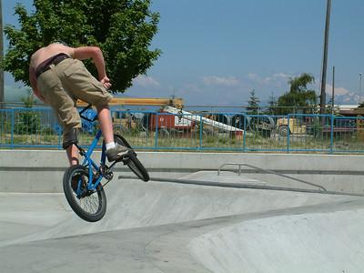 Spencer BMX