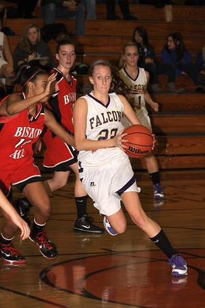 MTHS Girls Basketball