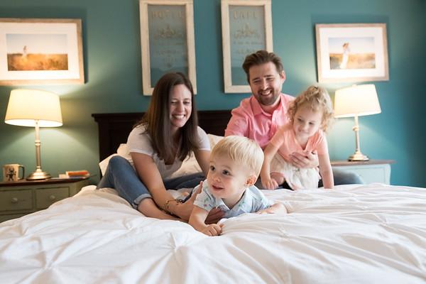 Gavin Family