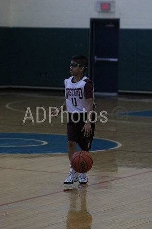 Westford Travel 7 Maroon