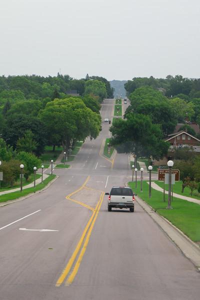 New Ulm, MN