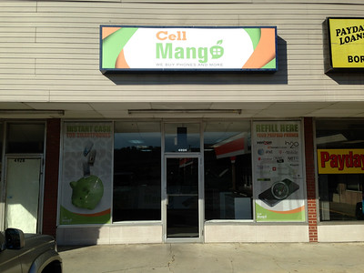 Cell Mango 2013-11-10