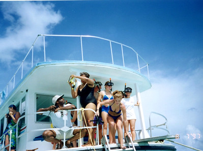Cayman Islands 1997