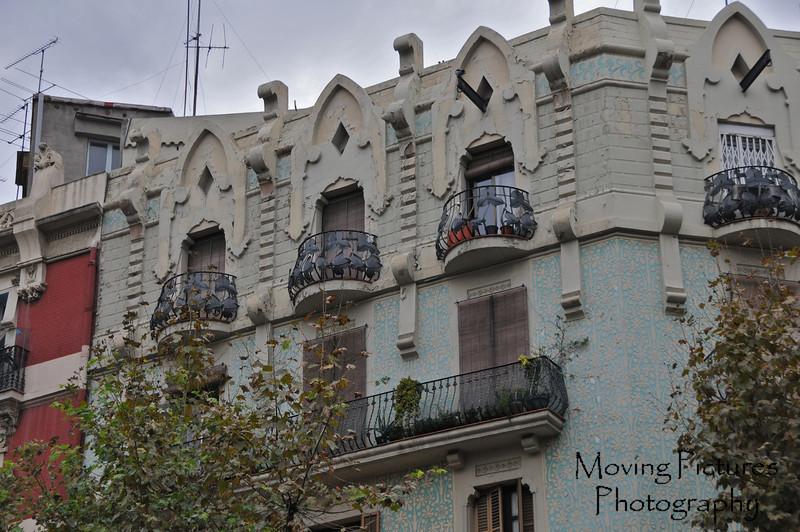 Barcelona - Apartments