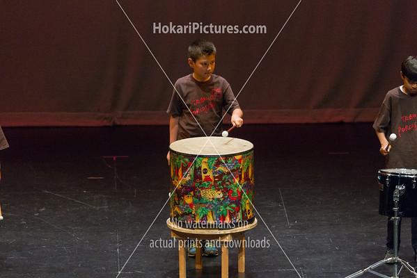10. Tribal Percussion (1)