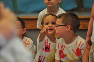 BR Kindergarten Celebration