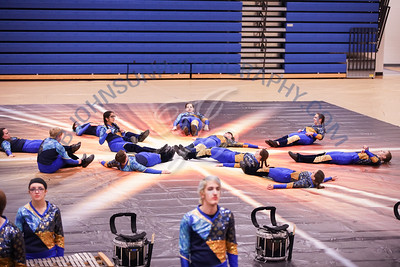 Minooka Community HS Percussion