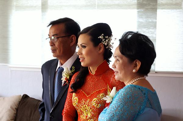 Vinh & Alicia Wedding