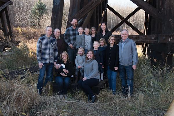 Stinson Family