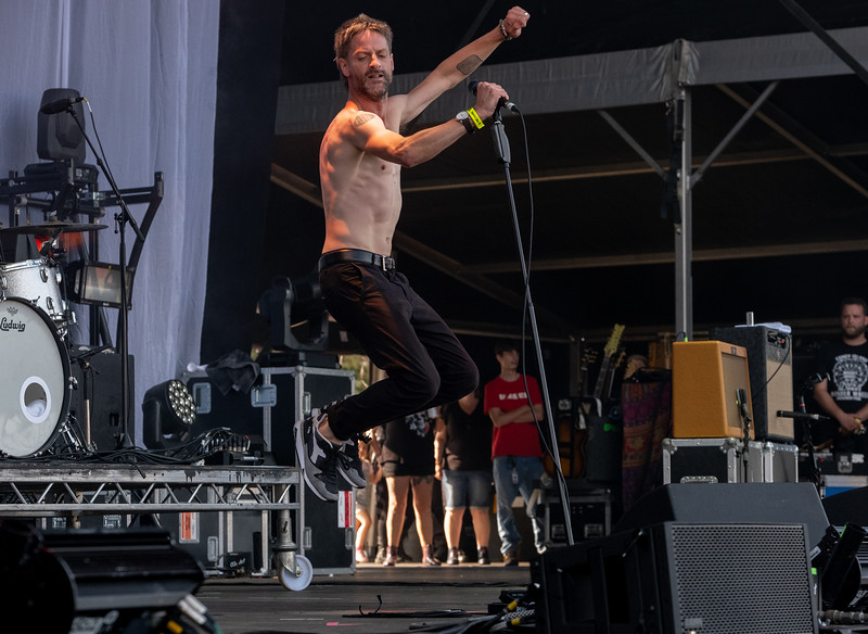The Temperance Movement perform at Ramblin' Man Fair - 20 July 2019 (Phil Honley /. gigsnapz)