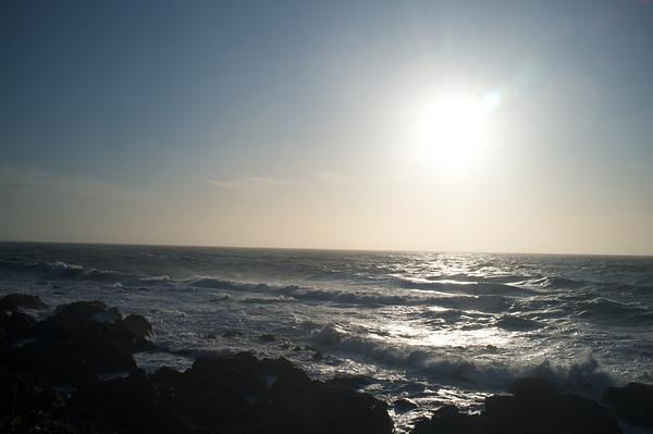 Sunset Types 2/18/2012