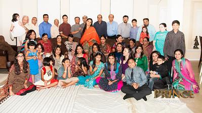 Sukhyani Family Day1