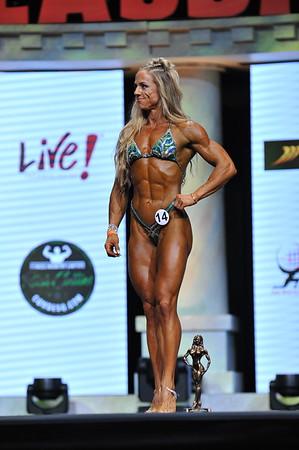 #14 Christelle Zarovska