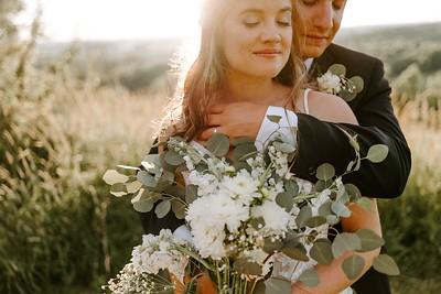 Nathan & Ester Wedding