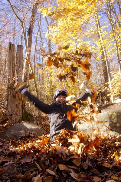 1100 - Autumn 2016 - Zoe Throwing Leaves (p).jpg
