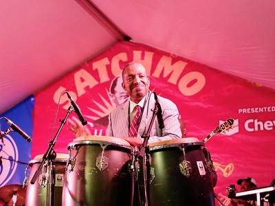 Satchmo  Festival 2018