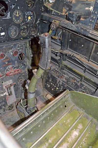 19. D1202 F7F-3 NMNA Cockpit control column.JPG
