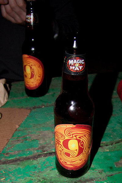 The Micro brewrey culture is alive and well in Kentucky - Magic Hat