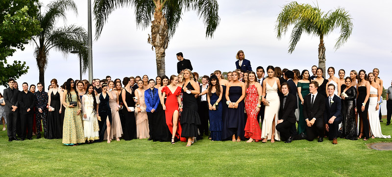 2019 Renmark High School Prom