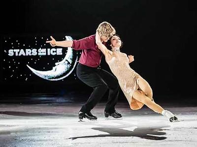 Stars On Ice 2015