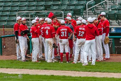 2016 Baseball