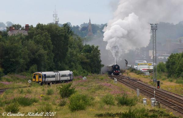 Railways 2020