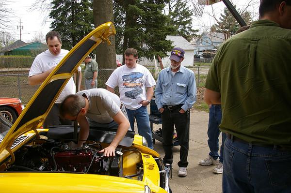 Tech day 19Apr2008
