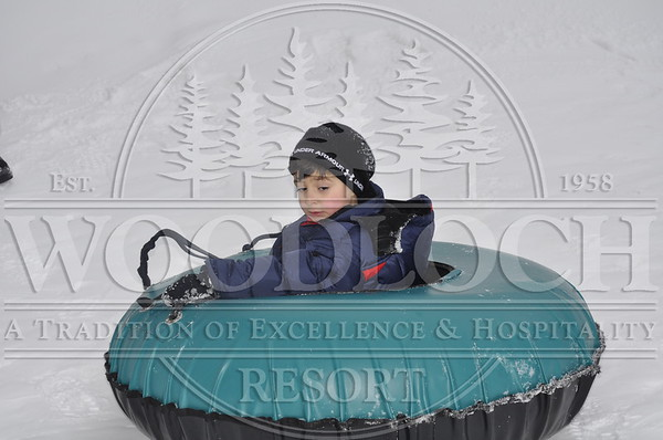 February 2 - Snow Tube